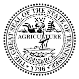 Image result for state of tennessee seal