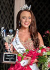 2018 Fairest - Bailey Cheek