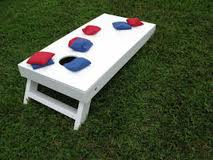 Corn Bag Toss